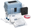 Chlorine (Free and Total) Test Kit, Model CN-80