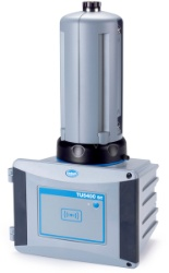 TU5300sc Low Range Laser Turbidimeter with Automatic Cleaning, System Check and RFID, EPA Version